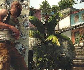 Max Payne 3 останется без демо-версии