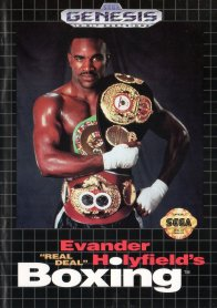 Evander 'Real Deal' Holyfield's Boxing