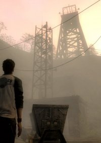 Siren: Blood Curse – фото обложки игры
