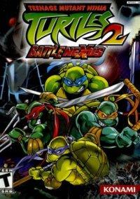Teenage Mutant Ninja Turtles 2: BattleNexus – фото обложки игры