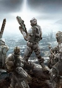 Project Legion – фото обложки игры