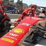 Скриншот F1 2015 – Изображение 3
