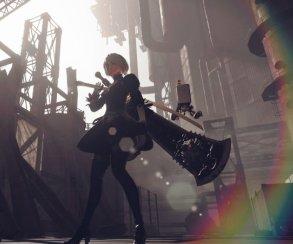 Креативный директор Nier: Automata оремастере серии Drakengard