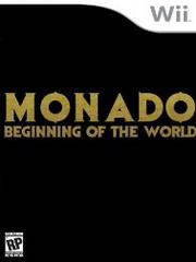 Monado: Beginning of the World
