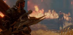 Divinity: Original Sin II. Дата выхода для PS4 и Xbox One