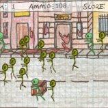 Скриншот Z is for Zombie – Изображение 5