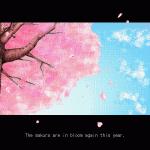 Скриншот Season of Sakura – Изображение 5