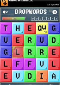 Dropwords – фото обложки игры