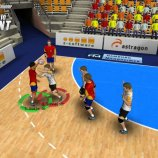 Скриншот Handball Simulator: European Tournament 2010 – Изображение 1
