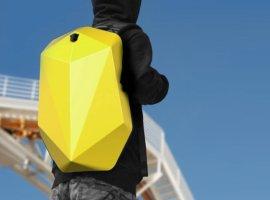 Xiaomi вдохновилась фильмом «Бамблби» ивыпустила рюкзак для ноутбука MiBumblebee Computer Backpack