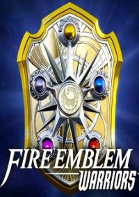 Fire Emblem Warriors – фото обложки игры