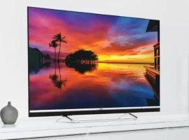Nokia представила 55-дюймовый смарт-телевизор за38000 рублей
