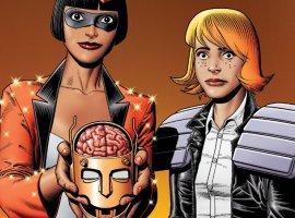 Doom Patrol— вспоминаем историю одной изсамых необычных команд вкомиксах DC