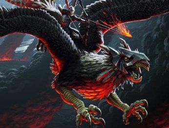 Мир Dragon Age