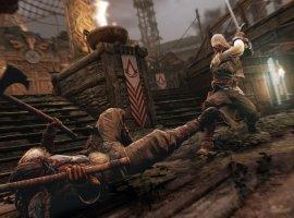 Всплыли первые подробности искриншоты следующей части Assassin's Creed [обновлено— это фейк]