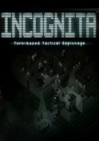 Incognita – фото обложки игры