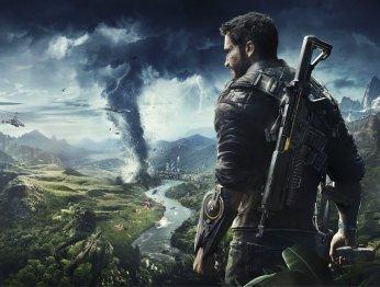 Лучшие трейлеры Gamescom 2018