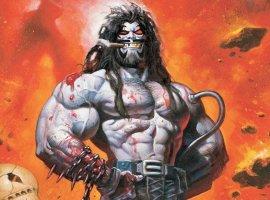 Сценарист фильма «Лобо» использует самые брутальные комиксы 90-х