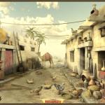 Скриншот Arcana: Sands of Destiny – Изображение 1