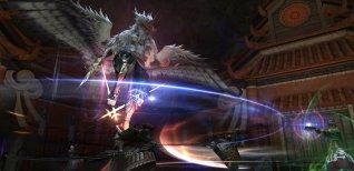 Final Fantasy XIV: A Realm Reborn. Трейлер обновления 4.3 Under the Moonlight