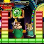 Скриншот Alvin and the Chipmunks: The Squeakquel – Изображение 4