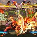 Скриншот Tekken x Street Fighter – Изображение 5