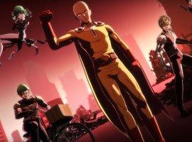 Список бойцов One Punch Man: AHero Nobody Knows пополнился новыми яркими персонажами