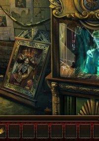 Macabre Mysteries: Curse of the Nightingale Collector's Edition – фото обложки игры