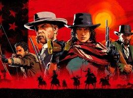Лучшие моды для Red Dead Redemption 2: много денег, улучшение графики иобнаженные персонажи