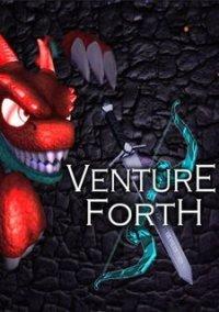 Venture Forth – фото обложки игры