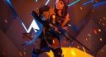 Есть еще порох в пороховницах: Ана и Солдат-76 в невероятно красочном косплее. - Изображение 3
