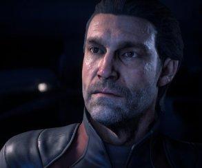 Пираты неполучат новую лицевую анимацию вMass Effect: Andromeda