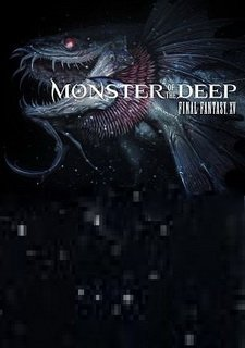 Final Fantasy XV: Monster of the Deep
