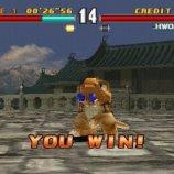 Скриншот Tekken 3 – Изображение 2