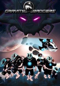 Gravity Badgers – фото обложки игры