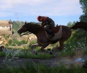 Гайд. Где в Kingdom Come: Deliverance найти лошадь и броню для нее