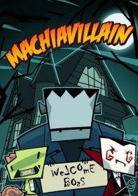 MachiaVillain – фото обложки игры