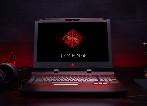 Обзор ноутбука HPOmen Xза200 000 рублей