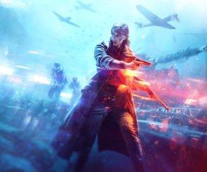 E3 2018. Battlefield Vпоказали вживую— иона выглядит здорово!