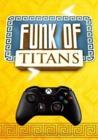 Funk of Titans – фото обложки игры