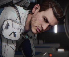 Посмотрите первые 13 минут Mass Effect: Andromeda