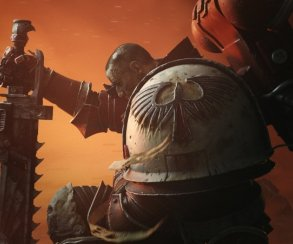 Два новых геймплейных видео мультиплеера Dawn ofWar III