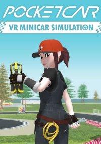 POCKET CAR: VRGROUND – фото обложки игры