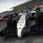 Скриншот F1 2014 – Изображение 2