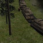 Скриншот Скорый Поезд 3D – Изображение 9