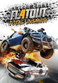 FlatOut 4: Total Insanity – фото обложки игры