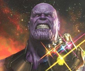 Как Камни Бесконечности вкиновселенной отличаются отсвоих аналогов изкомиксов Marvel