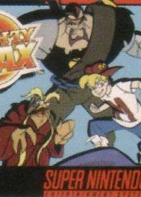 Mighty Max – фото обложки игры