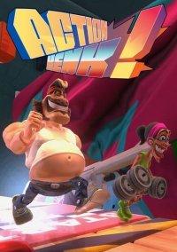Action Henk – фото обложки игры
