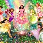 Скриншот Enchanted Fairy Friends: Secret of the Fairy Queen – Изображение 2